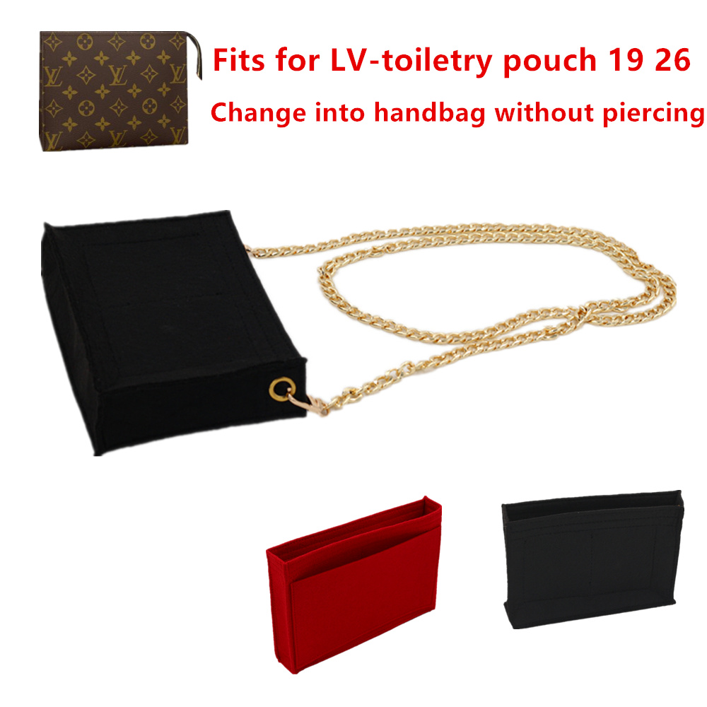 Change toiletry pouch 19…