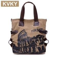 Heißer Designer Frauen Leinwand Handtasche hohe qualität tote tasche weiblichen große kapazität handtasche umhängetaschen Freies Verschiffen