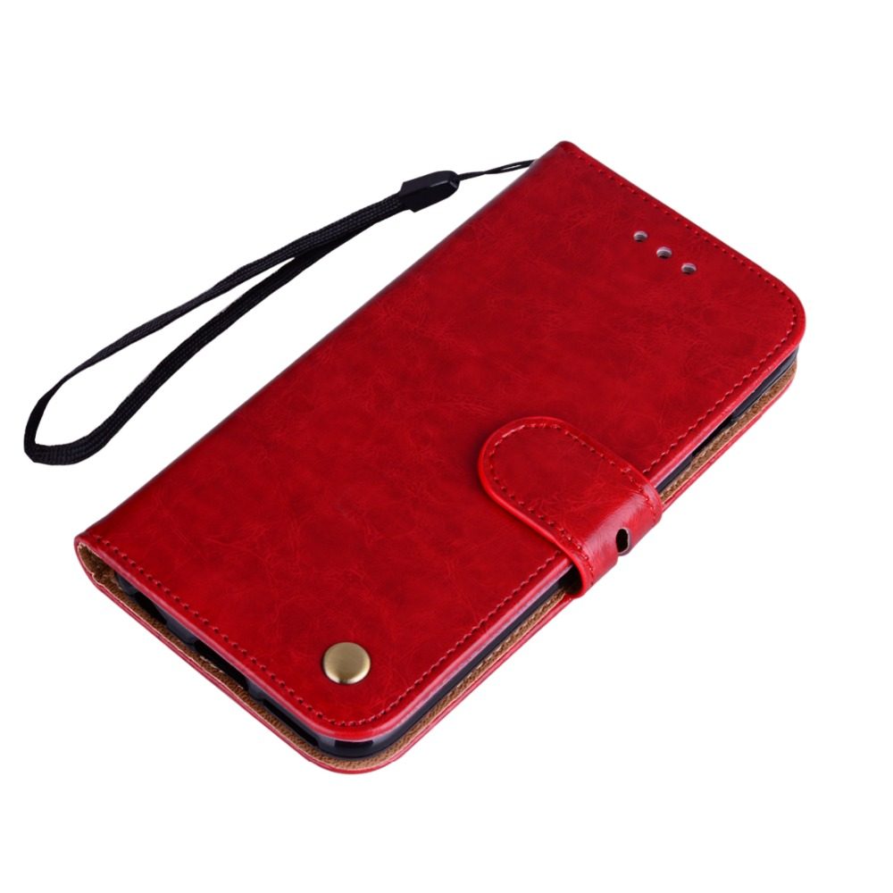 PU Leather Cases For Samsung Galaxy Note 9 With Wallet Card Slot Soft Silicone Shockproof Kickstand Protective Flip Oil Holster