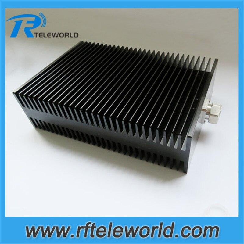 3GHz/4GHz/6GHz 50ohm 300W 7/16 DIN male RF Terminator Dummy load terminator