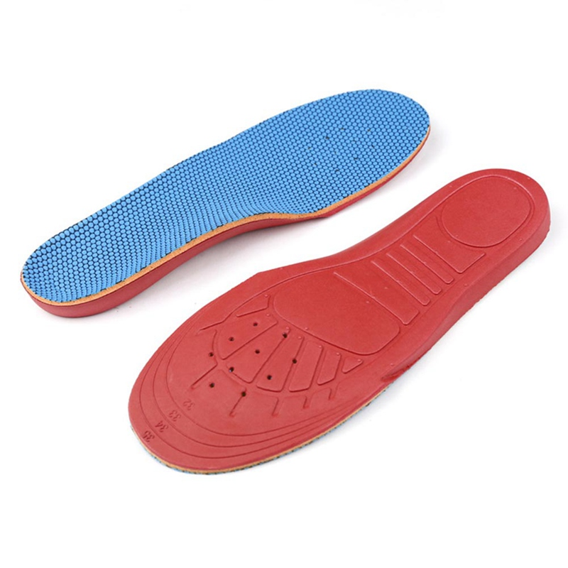 3D Orthotic Insoles Flat Feet For Kids And Children Arch ...