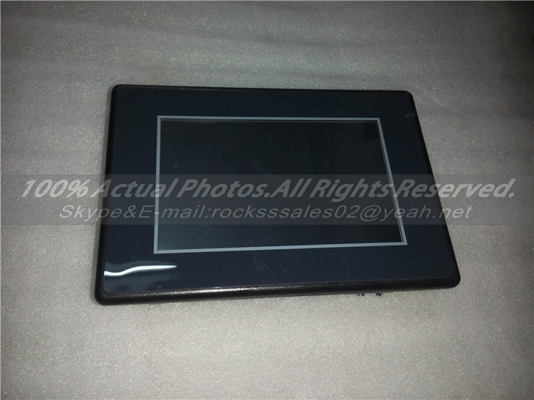 COMFILE CT2400 Integrated touch screen used in good condition 3 pcs in stock  With Free DHL / EMS hp540 541 6520s cq320 cq326 independent integrated used disassemble