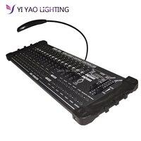 384 DMX 512 Stage Controller Lighting Laser Projector Party Pub Night Club DJ KTV