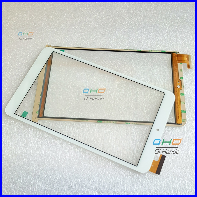 New 8'' inch Touch Screen Panel Digitizer Sensor Repair Replacement Parts For Onda V80 Plus OI100 touch Free Shipping new 10 1 inch dp101213 f1 touch screen panel digitizer sensor repair replacement parts free shipping