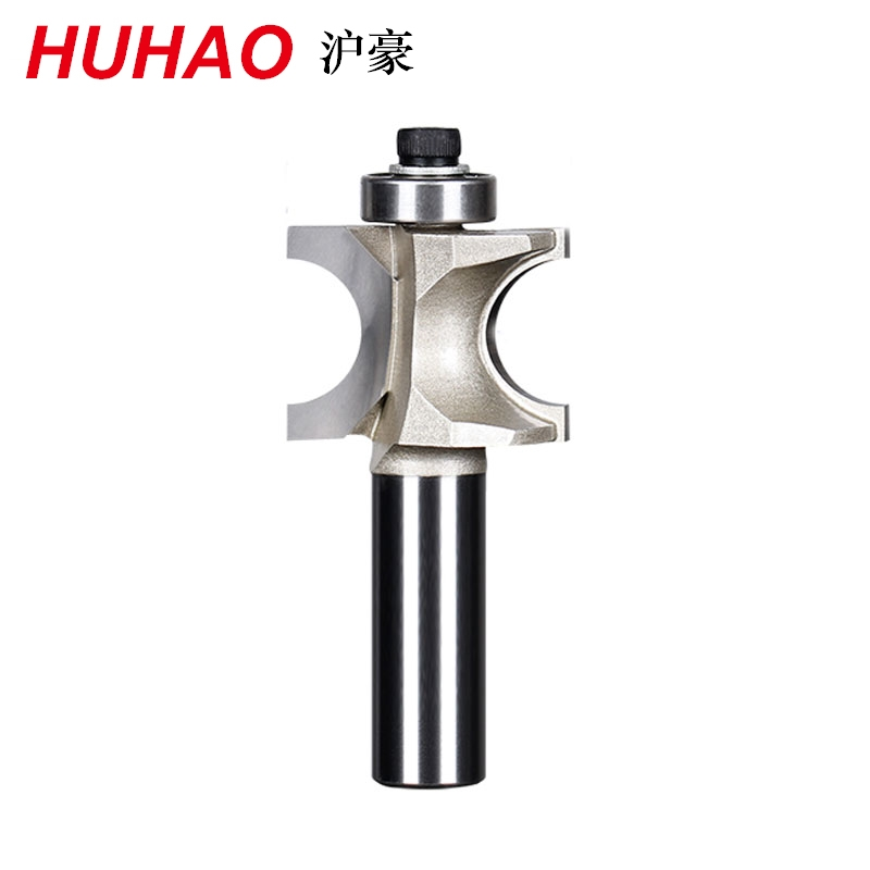 fresas para router Woodworking Tools SPECIALTY MOULDING BITS Huhao Router Bit tungsten alloy steel woodworking router bit buddha beads ball knife beads tools fresas para cnc freze ucu wooden beads drill