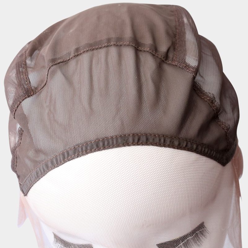 durável ajustável gluesless peruca tampas ferramentas