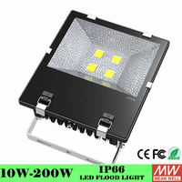 WHKPSL 200W LED FLOOD LIGHT WITH MEANWELL POWER SUPPLY AC90 305V 3 5 YEARS WARRANTY
