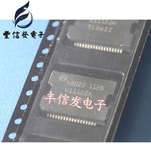 Бесплатная доставка! 2 шт./лот Авто IC 48023 автомобильный чип HSSOP 36