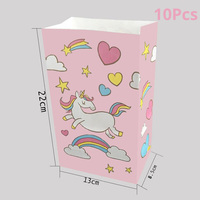 10pcs-unicorn-bag
