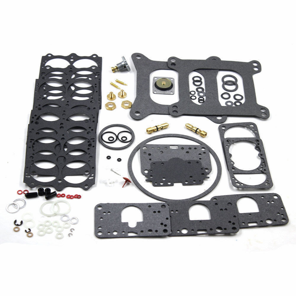 Carb Rebuild Kit 3 200 for Holley Vacuum Secondary  390 750 cfm, such as 1841849, 1850, 3310, 6619, 6909, 8007, 9834, 80457|Carburetor Parts|   - AliExpress