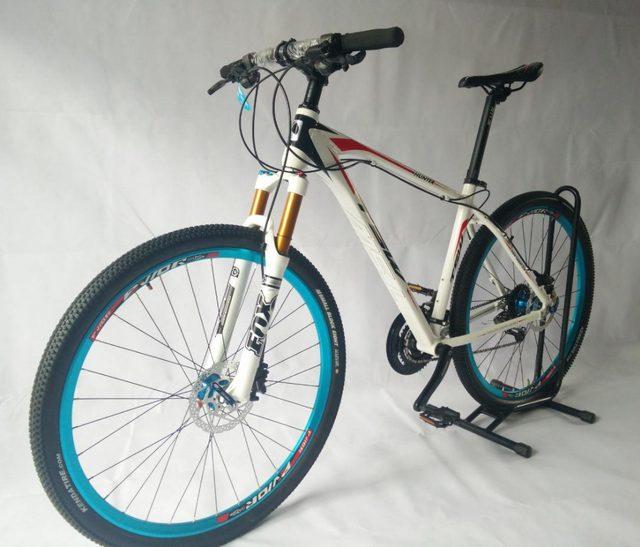 Tienda Online Kalosse 17/19 pulgadas Marco de aleación bicicleta ...