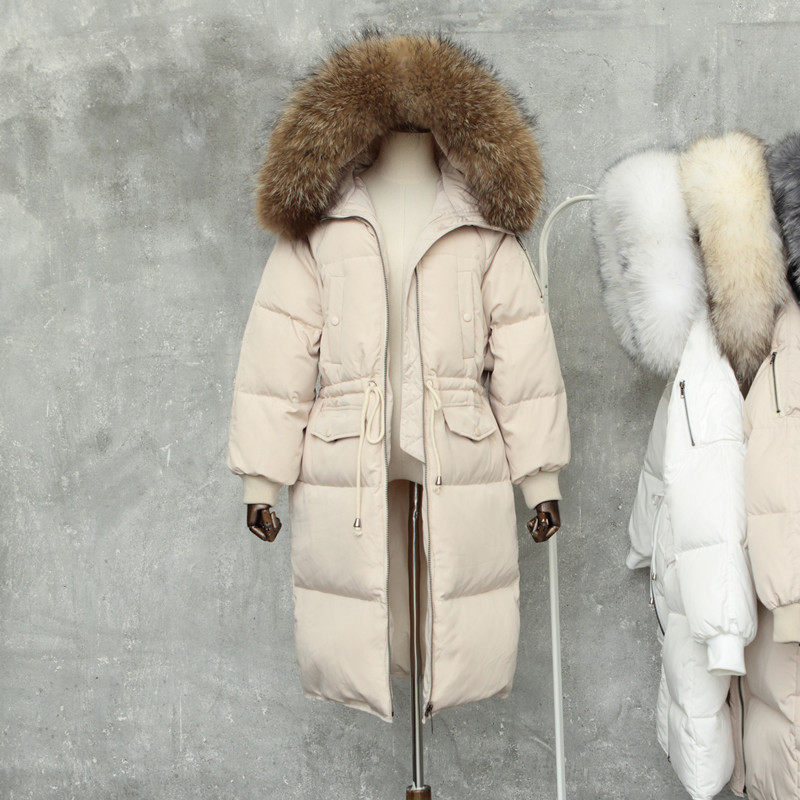 Hooded Thicken Coats Winter