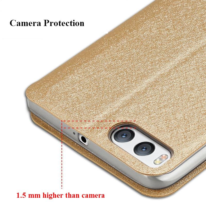 MOFI Flip Leather Case για Xiaomi 6 5.15 Flip Bag for Mi 6 Case - Ανταλλακτικά και αξεσουάρ κινητών τηλεφώνων - Φωτογραφία 4