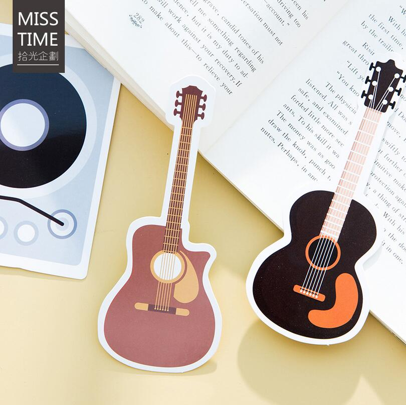 30 Pcs Pack Good Morning Musical Instruments Greeting Card Postcard Birthday Letter Envelope Gift Set Message In Paper Envelopes From Office