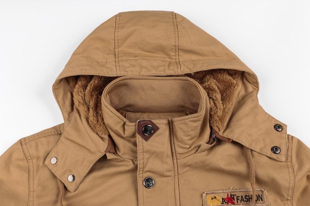 HTB1jT5pXdjvK1RjSspiq6AEqXXau Brand Clothing Military Jacket Men Winter Thick Cargo Jacket Coat Thermal Fleece Pilot Jackets Plus Size 4XL Windbreaker Coat