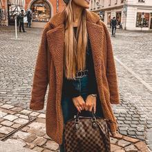 Lange Mujer Street Caramel