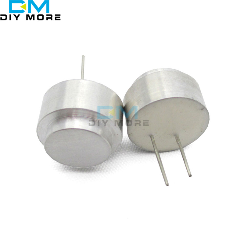 Ultrasonic Sensors Integrated Transceiver Diameter 16MM 40KHz Probe