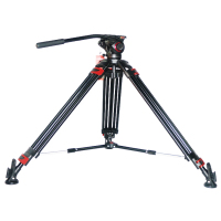Radio camera tripod 803 cloud tripod CD50