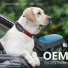 Waterproof Mini GPS Tracker Locator GSM GPRS Tracking System For Pets Dog Cat Old Man Free
