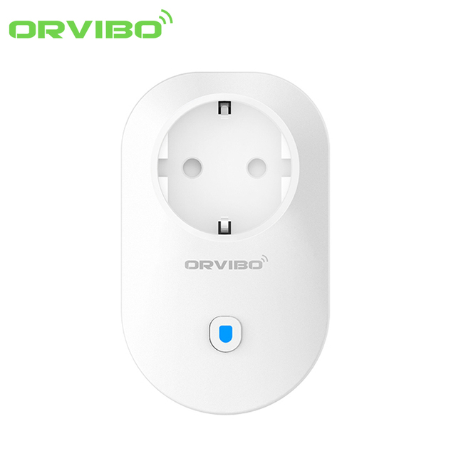 Orvibo B25/S25 Home Automation Smart Home System Smart Steckdose ...