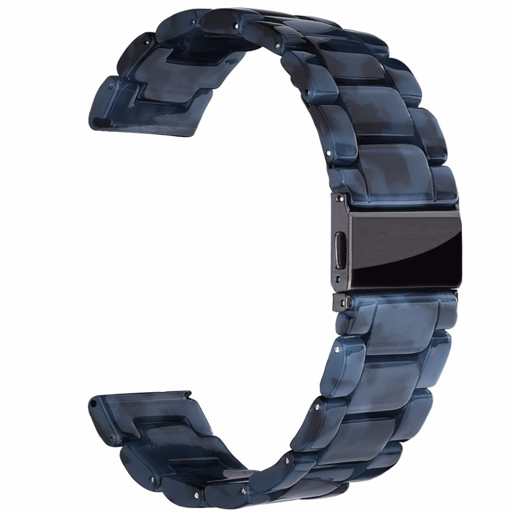 20MM Gear Sport Band V-MORO 2018 Newest WATCH STRAP Light Resin BAND Waterproof Bracelet For Samsung Gear Sport SM-R600 Straps смарт часы samsung gear s2 black