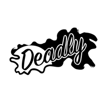 Deadly Aboriginal Sticker Australia Car Flag Interesting Packaging Accessories Product Decal Decor
