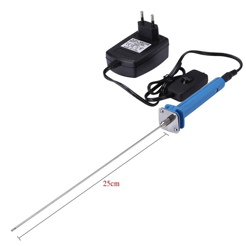 6 W 1 urządzenie do obcinania pianki 15 W 110-240 V elektryczna pianka z polistyrenu maszyna do cięcia długopis przenośny do cięcia styropianu narzędzia