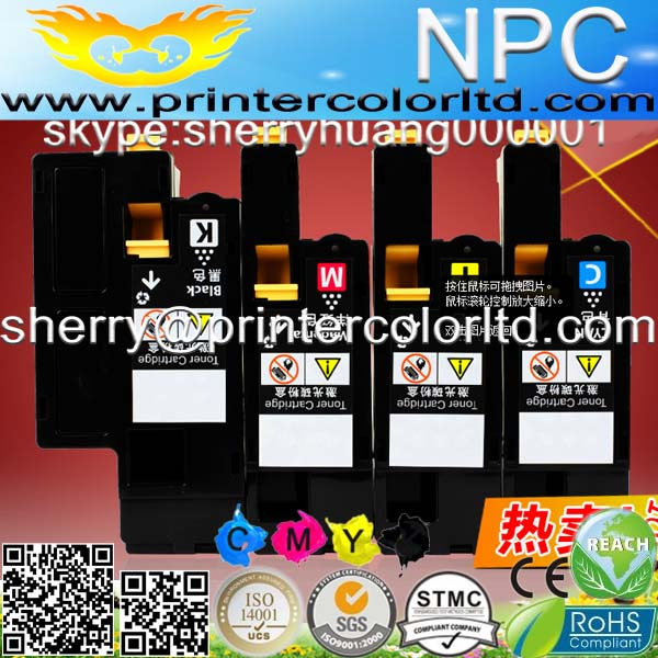 5 x Toner Reset Chip for Dell 1250 1250c 1350cnw 1355cn DELL 1355cnw 331-0778