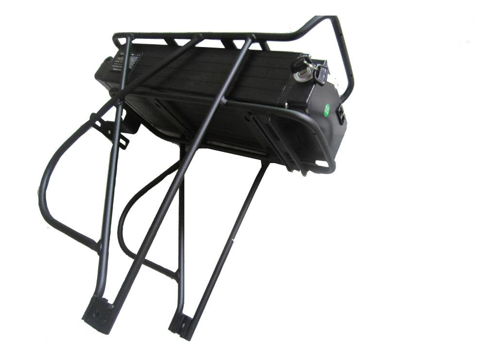 ! Lithium 48v 20ah rear rack/luggage battery pack 8fun bafang mid-drive motor kits 1000W/750W electric bike kit - Shenzhen Xwheel Power Co,.Ltd store