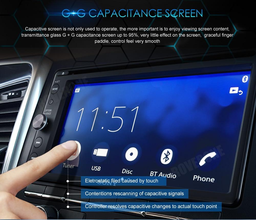 Cheap RoverOne Car Multimedia Player For Fiat Fiorino Qubo For Citroen Nemo For Peugeot Bipper Android 9.0 Octa Core Radio Navigation 16