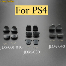 3 models For Playstations 4 JDS 040 JDM 040 JDM-030 Controller Trigger Spring L1 R1 L2 R2 Parts Buttons For PS4 Triggers Buttons