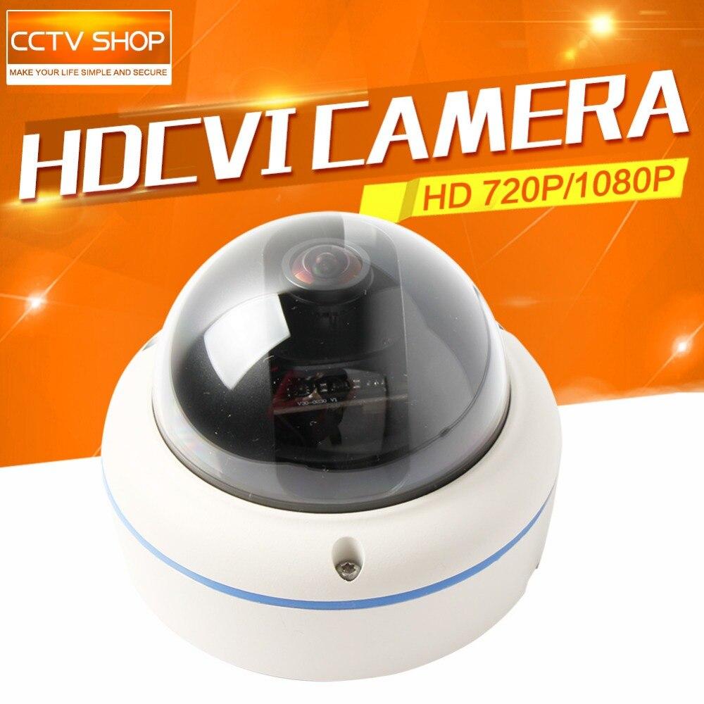 ФОТО 2.0MP HD CVI Camera 1080P Dome ,Panorama 720P Fisheye HDCVI Camera With 1.7MM Lens,Metal Housing,Outdoor,180/360 Degree