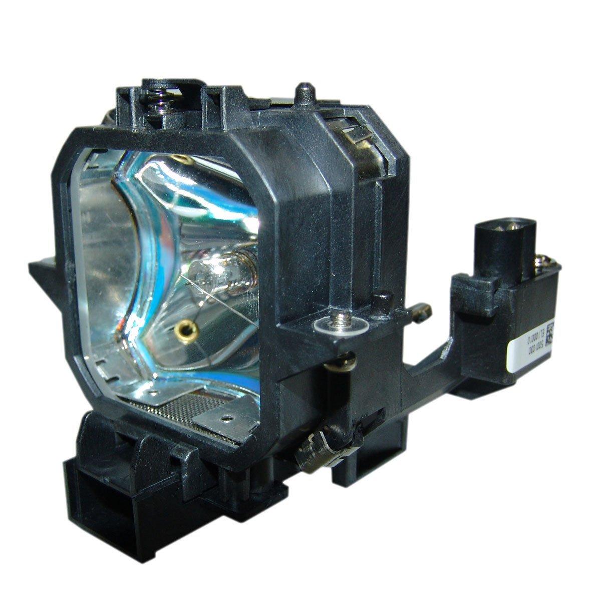 ELPLP21 V13H010L21 for Epson EMP-73 EMP-53 PowerLite 53C /PowerLite 73C Projector Lamp Bulb with housing туфли 73c 18 2014