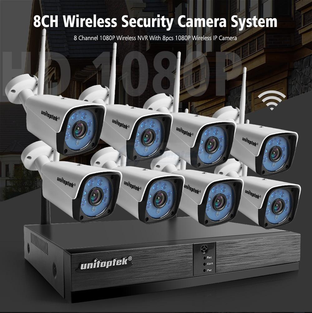 01 8ch ip camera system