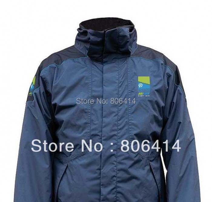 Dri Fish DF10 FISHING jacket FISHING CLOTHING WATERPROOF jacket