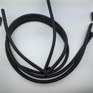 Image 2 - STARPAD dla samochodu Passat B5 Passat silnik samochodowy kaptur pokrywa uszczelka uszczelka dźwiękoszczelne taśmy gumowy garnitur darmowa wysyłka