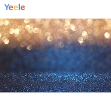 Yeele Gradient Light Brokeh Dreamy Stage Photography Backdrop Birthday Party Wedding Photographic Background For Photo Studio