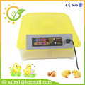 Home Use Mini Egg Incubators Brooder Hatchers Hot Sale Egg Hatchery Machine Automatic Egg Turning for Chicken Duck