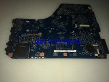 EMS DHL Free Shipping JE50 SB MB 48.4M702.011 mainboard Laptop motherboard for Acer Aspire 5560G Notebook PC
