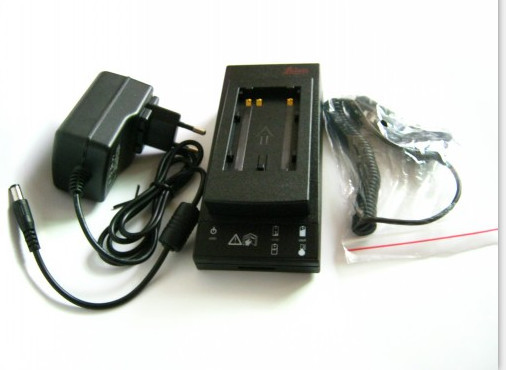 ФОТО Retail/Wholesale Total Station Charger GKL211 , Suitable charging the GEB241 GEB212 GEB221 GEB211 battery