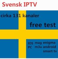 AV Cable+ Swede IPTV 4700 channels Subscription World IPTV for XXX optional Algeria Tunisia Christian SeeVii smart TV m3u file
