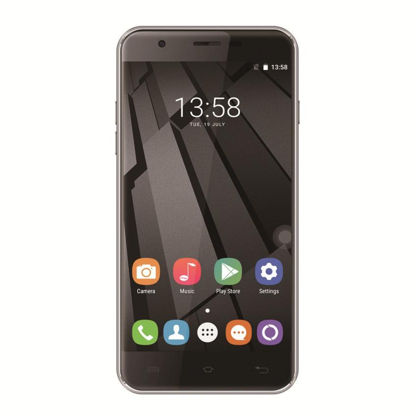 New Oukitel U7 Plus 5 5 Inch Unlocked 4G Cell Smartphone Android 6 0 SW 13