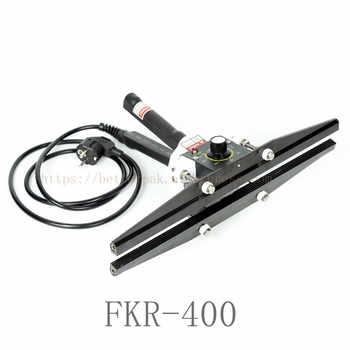FKR-200/300/400 Portable sealer,RCIDOS Metalized film/aluminum foils coating film bag sealing machine 110V/220V