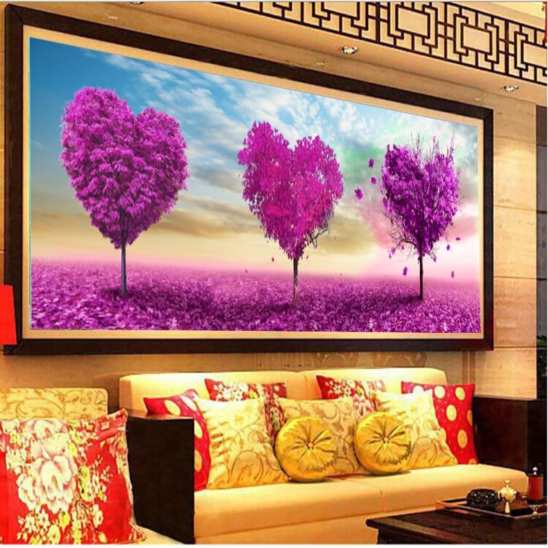 ᐊNo Frame Tableau canvas Art Painting De Parede Vintage Home Decor ...
