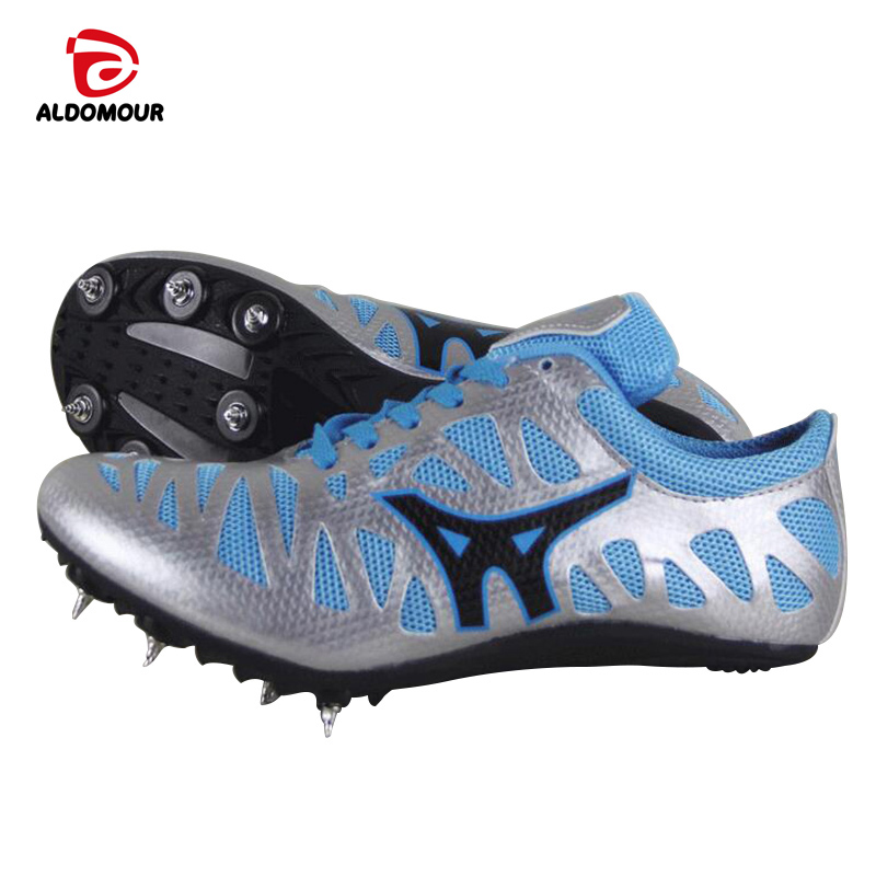 ALDOMOUR Running Shoes For Men Women ATHLETIC Shoes Spikes Trail Running Shoes  Breathable Zapatillas Deportivas Mujer Running 2017brand sport mesh men running shoes athletic sneakers air breath increased within zapatillas deportivas trainers couple shoes