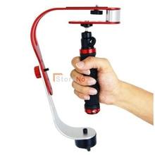 PRO Handheld Steadycam Video Stabilizer for Digital Camera Camcorder DV DSLR NEW Free Shipping