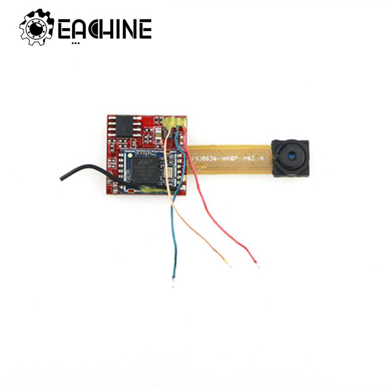 Eachine E57 JJRC H49 720P WIFI Camera Board RC Quadcopter Spare Parts For RC FPV Racing Camera Drone Spare Parts Accessories pt sd207 r axis manual rotation stage rotating platform optical sliding table dia 50mm