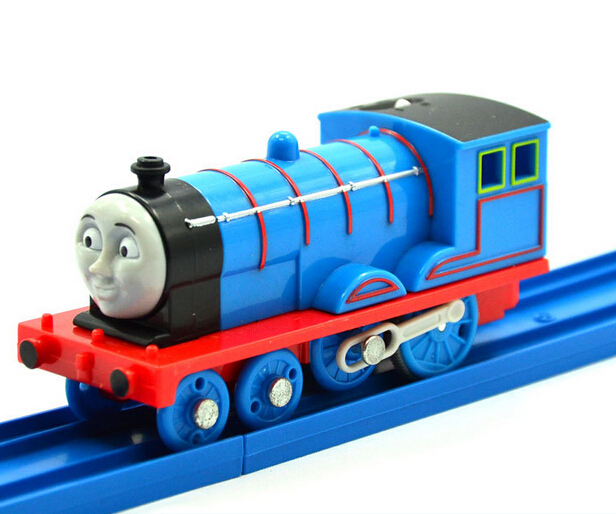 Children Toy Electric Thomas Friend Trackmaster Engine Motorized Train Locomotive Plastic Kids Gift - Edward Jack's Store 536762 store