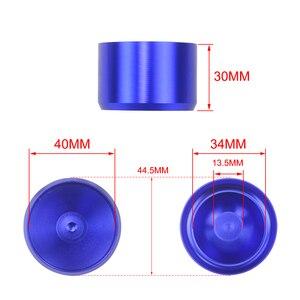 """Image 5 - จัดส่งฟรี 8 Xอลูมิเนียมถ้วยกรองน้ำมันเชื้อเพลิงสำหรับNAPA 4003 WIX 24003 OD 1.76 """"ID 1.57"""""""