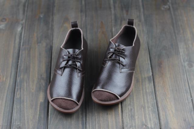 chaussure ballerine femme